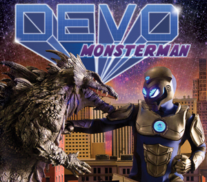 DEVO Monsterman Single
